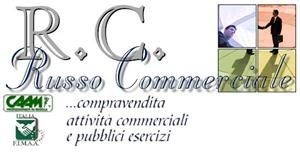 RUSSOCOMMERCIALE SAS
