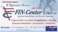 FIN-Center D&D sas -Ag. Immobiliare con Servizi Finanziari ...dal 1983