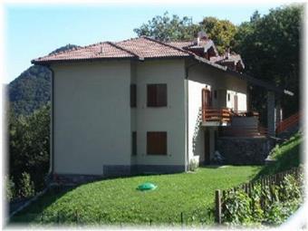 Trilocale in Via Gaiago 10, Casasco D'intelvi