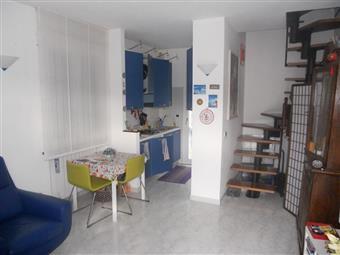 Villa a schiera, Moneglia, in ottime condizioni