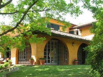 Villa in Via Bosco Di Carlo 27, Garlenda