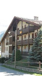 Quadrilocale in Via Rohrbach, Plan, Pragelato