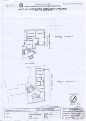 Appartamento in Via Sarpi 69, Santa Rita, Torino