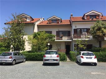 Villa a schiera in Via Campi Sportivi 2, San Gillio