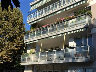 Appartamento in Viale G. Curreno 73, Precollina, Torino