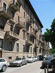 Appartamento in Corso Einaudi 20, Crocetta, Torino