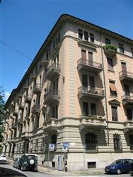 Appartamento in Corso Einaudi 30, Crocetta, Torino