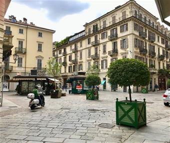 Negozio in Via Dei Mille 2, Centro, Torino