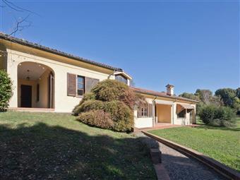 Villa in La Mandria - Golf, Fiano