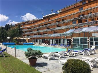 Trilocale in Via Monterotta 21-23, Sestriere Colle, Sestriere