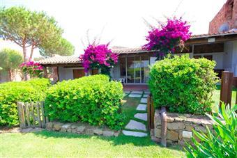Trilocale in Capo Ceraso Resort, Li Cuncheddi, Olbia