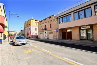 Casa singola in Via Roma, Olbia