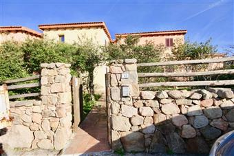 Villa a schiera in Via Ginepro, Baia Caddinas, Golfo Aranci