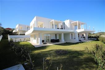 Villa a schiera, Pittulongu, Olbia, in ottime condizioni