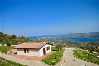 Casa singola in Via Degli Orti, Cugnana, Olbia
