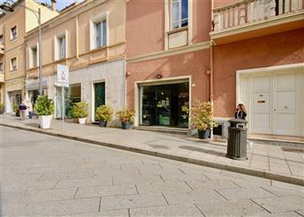 Locale commerciale in Corso Umberto, Olbia