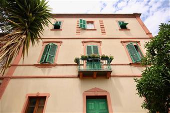 Villa in Via Daniele Manin, Bosa