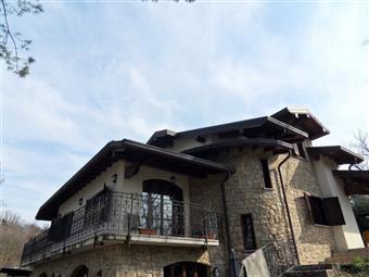 Villa, Uggiate-trevano, in ottime condizioni
