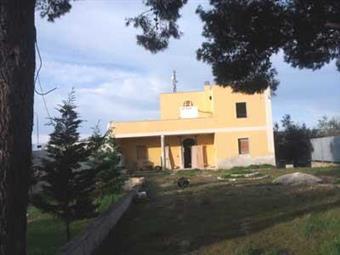Appartamento indipendente in Strada Vicinale Del Tesoro, Stanic, Bari