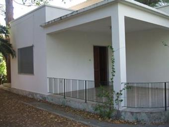 Villa in Via Pitagora, Metaponto, Bernalda