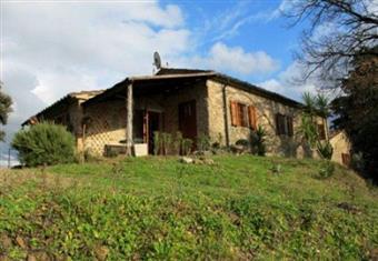 Colonica, Montecatini Val Di Cecina, ristrutturata