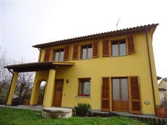 Villa, Cerreto Guidi, in nuova costruzione