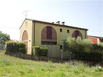 Colonica, Castelfiorentino, ristrutturata