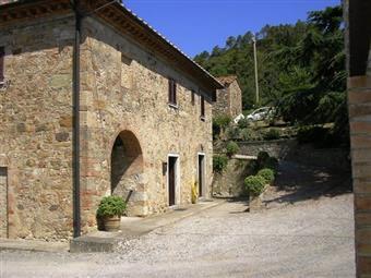 Colonica, Volterra, abitabile