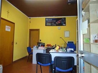 Locale commerciale, Castelfiorentino, in ottime condizioni