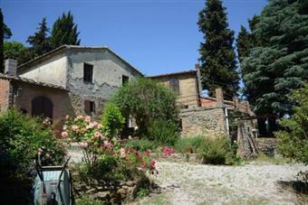 Colonica, Volterra