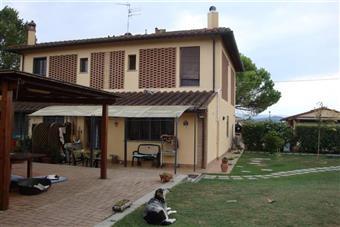 Terratetto, Castelfiorentino, in ottime condizioni