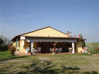 Bifamiliare, Castelfiorentino, in ottime condizioni