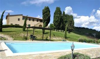 Appartamento indipendente, Volterra, ristrutturato