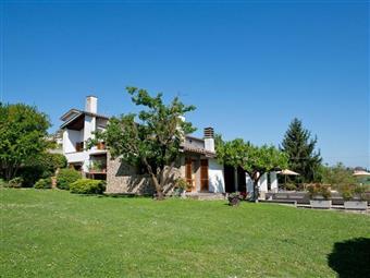 Immobili di prestigioFirenze - Villa, Certaldo, in ottime condizioni