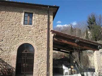 Terratetto, San Gimignano, ristrutturato