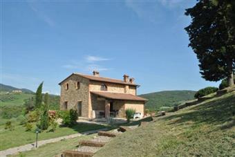 Terratetto, Gambassi Terme, ristrutturato