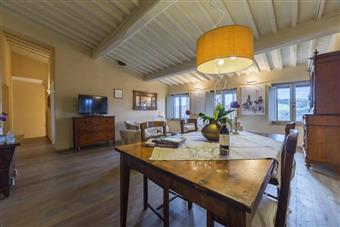 Appartamento indipendente, San Gimignano, ristrutturato