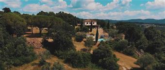 Colonica, Gambassi Terme, abitabile