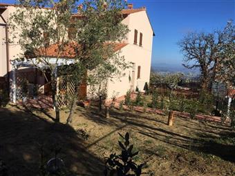 Terratetto, Gambassi Terme, in nuova costruzione