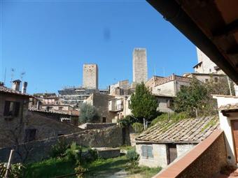 Casa singola, San Gimignano, abitabile