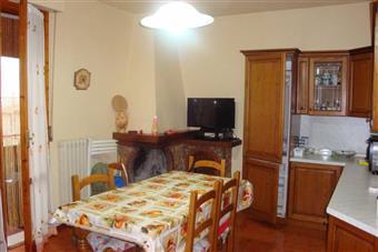 Appartamento indipendente, Gambassi Terme, abitabile