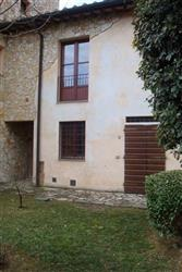 Appartamento indipendente, Gambassi Terme, in ottime condizioni