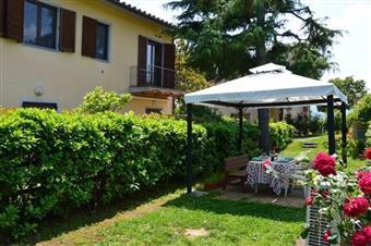 Appartamento indipendente, Gambassi Terme, ristrutturato
