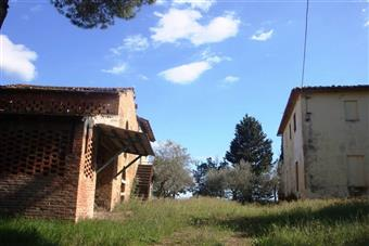 Colonica, Castelfiorentino, da ristrutturare