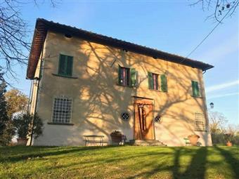 Villa, Fucecchio, in ottime condizioni