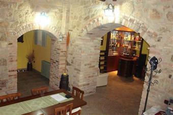 Terratetto, Castelfiorentino, ristrutturato