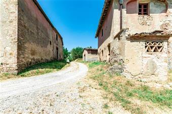 Colonica, Certaldo, da ristrutturare
