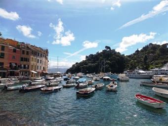 Quadrilocale, Portofino, abitabile