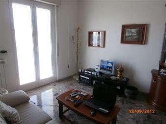 Quadrilocale in Via Belvedere 19, Cogoleto