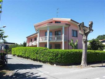 Villa in Via San Luigi 12, Mercurago, Arona
